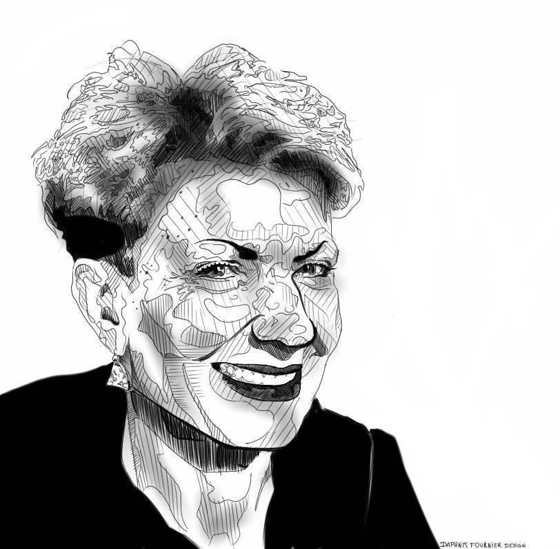 Anna Grannel
