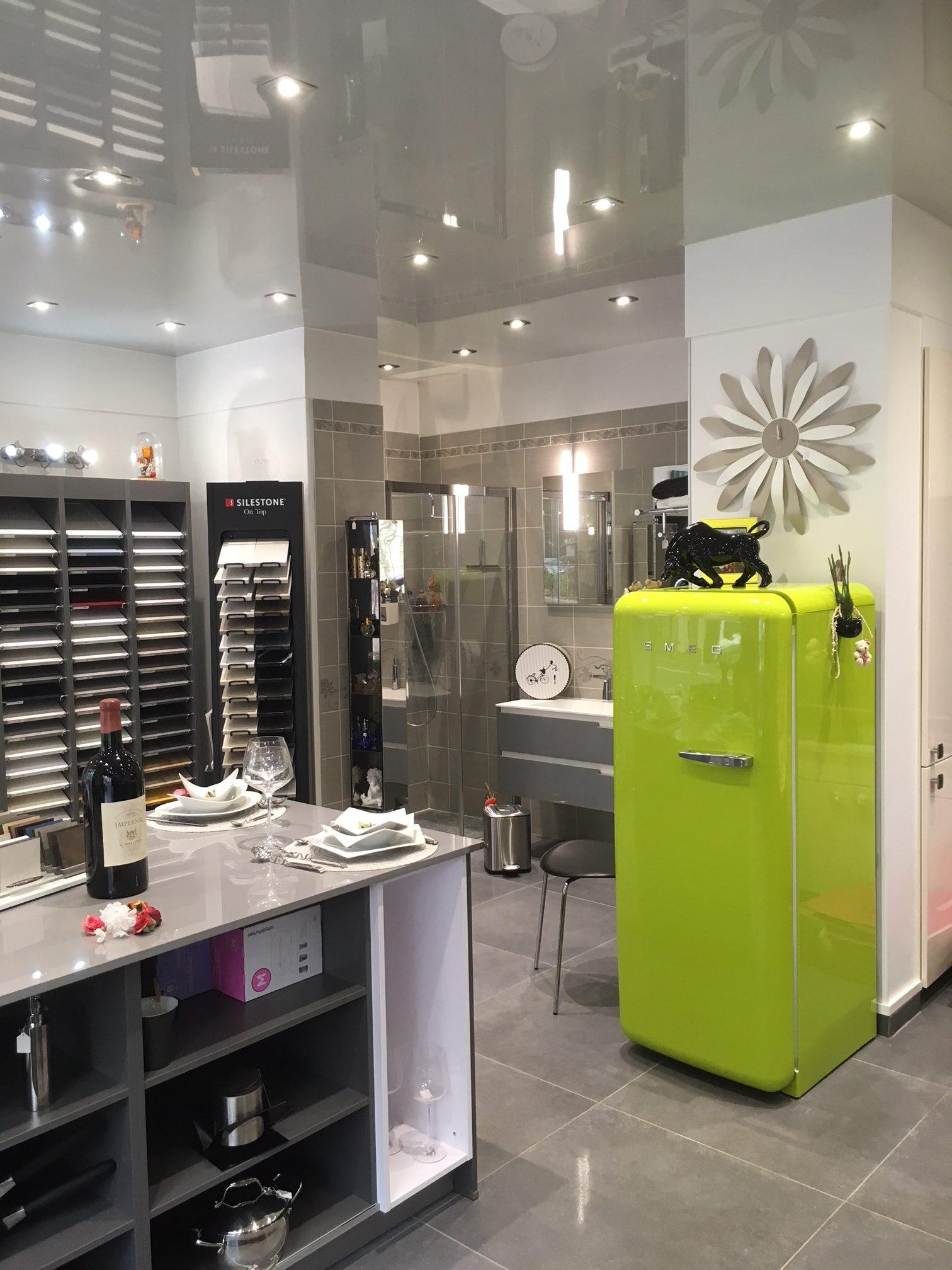 Showroom cuisi bains création 5
